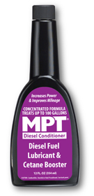 MPT Diesel Fuel Conditioner
