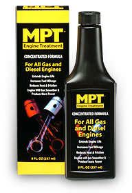 MPT® Engine Treatment