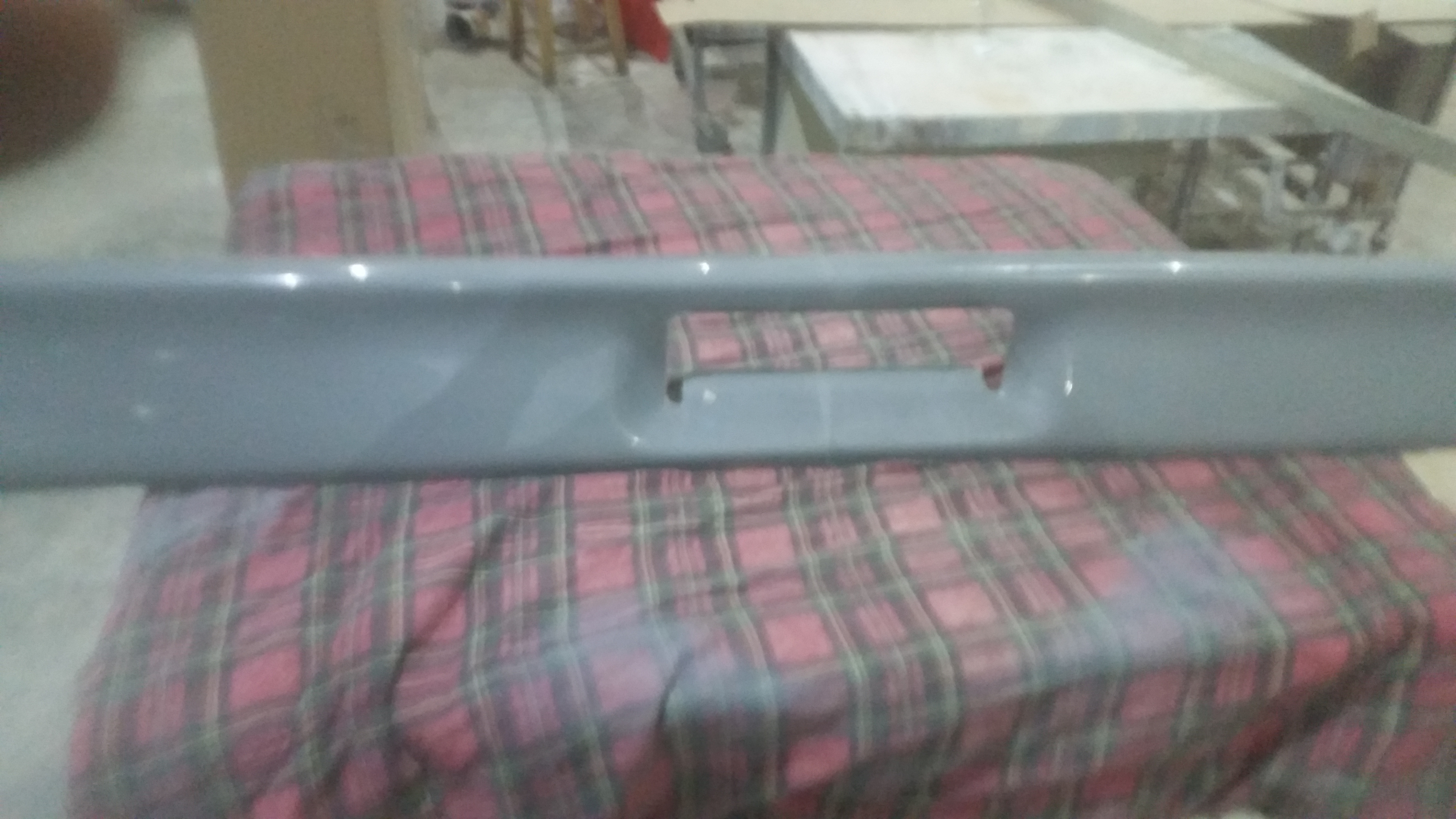 64 Ford Fairlane rear bumper