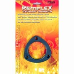 Universal Collector Gasket  8001